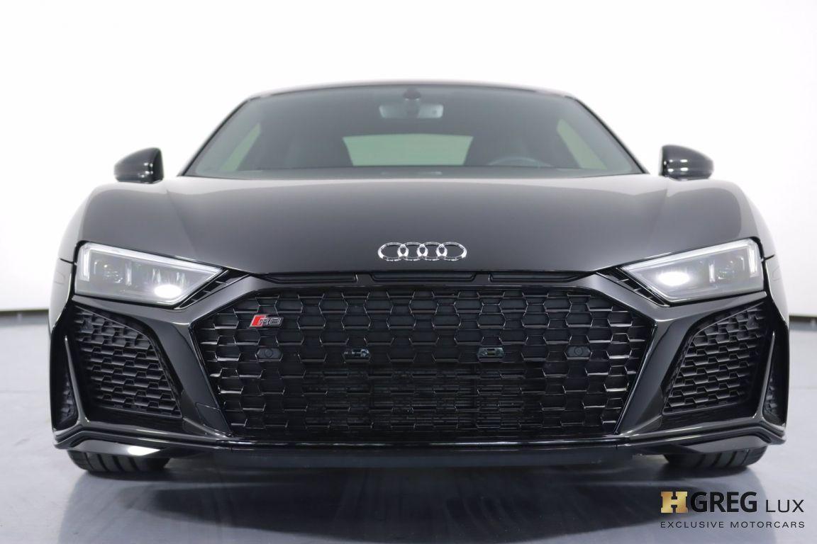 2020 Audi R8 Coupe V10 #3