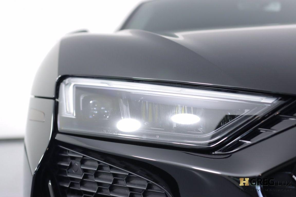 2020 Audi R8 Coupe V10 #4