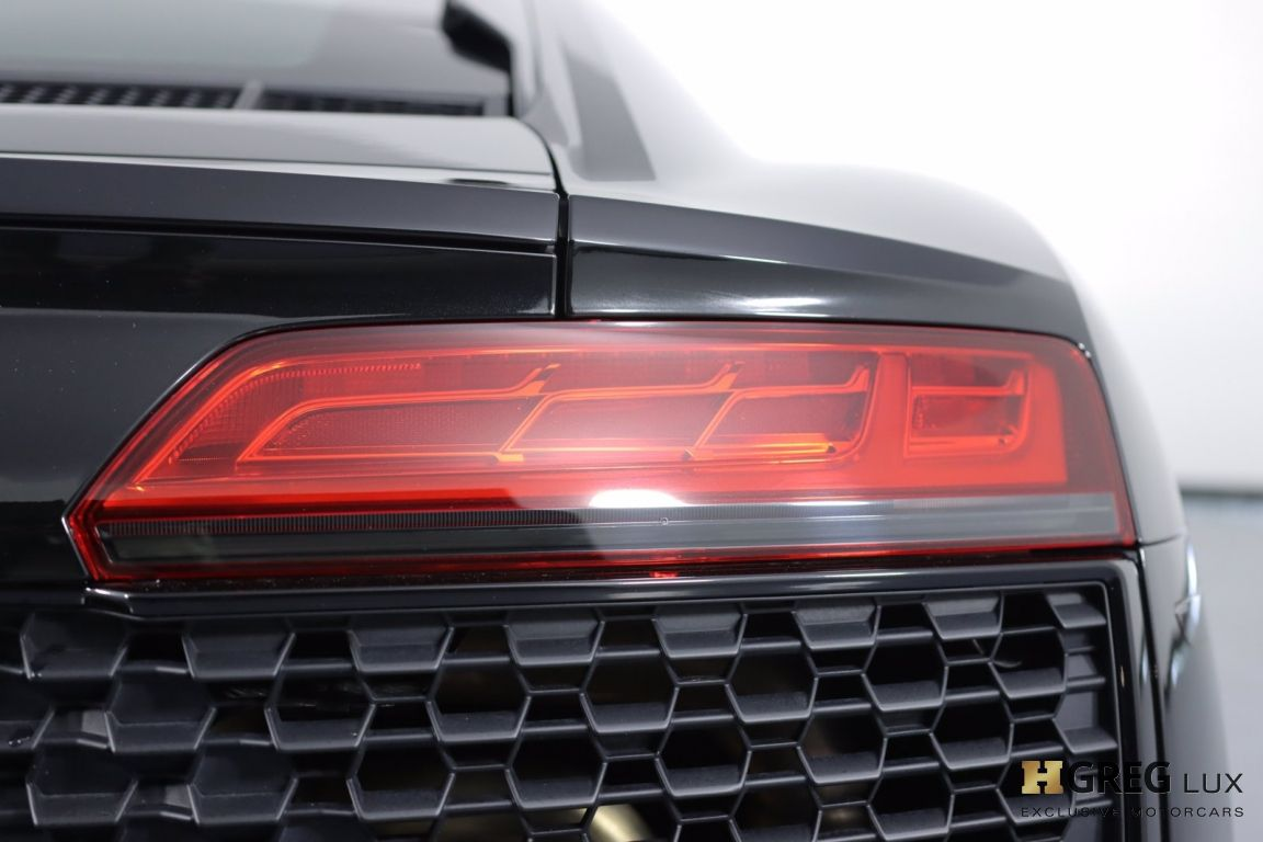 2020 Audi R8 Coupe V10 #18