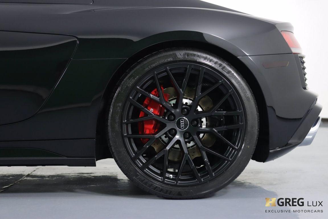 2020 Audi R8 Coupe V10 #25