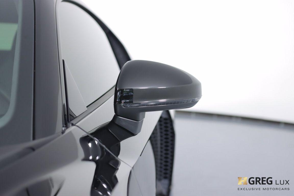 2020 Audi R8 Coupe V10 #8