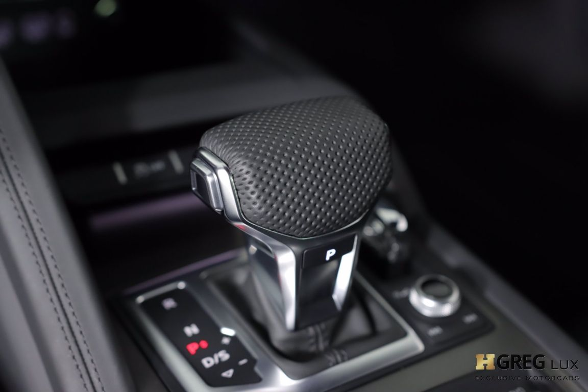 2020 Audi R8 Coupe V10 #39
