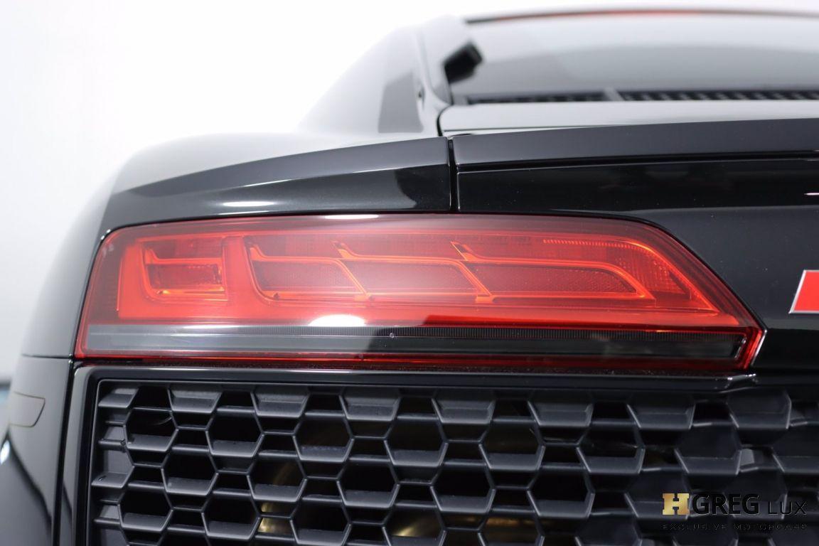 2020 Audi R8 Coupe V10 #17