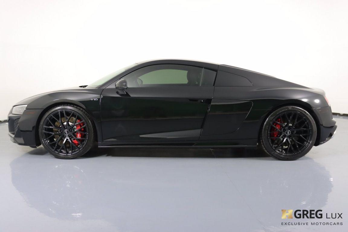 2020 Audi R8 Coupe V10 #22