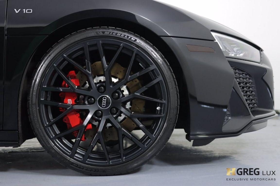 2020 Audi R8 Coupe V10 #11
