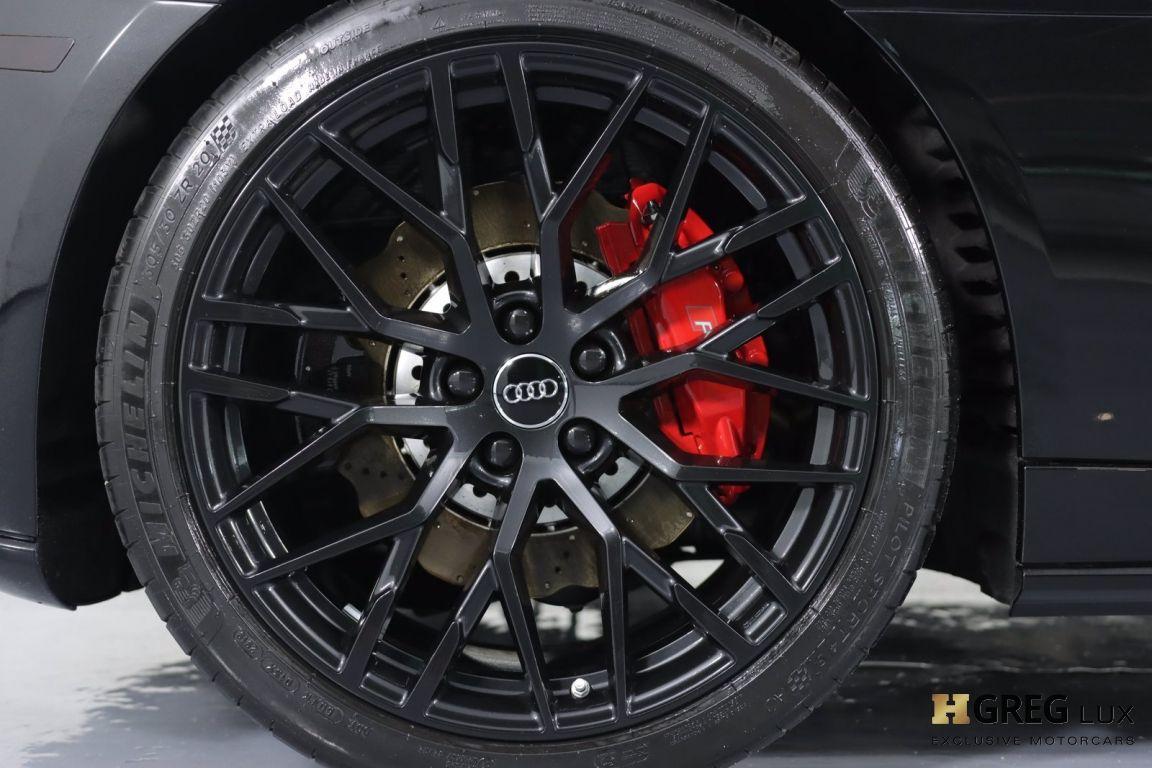 2020 Audi R8 Coupe V10 #14