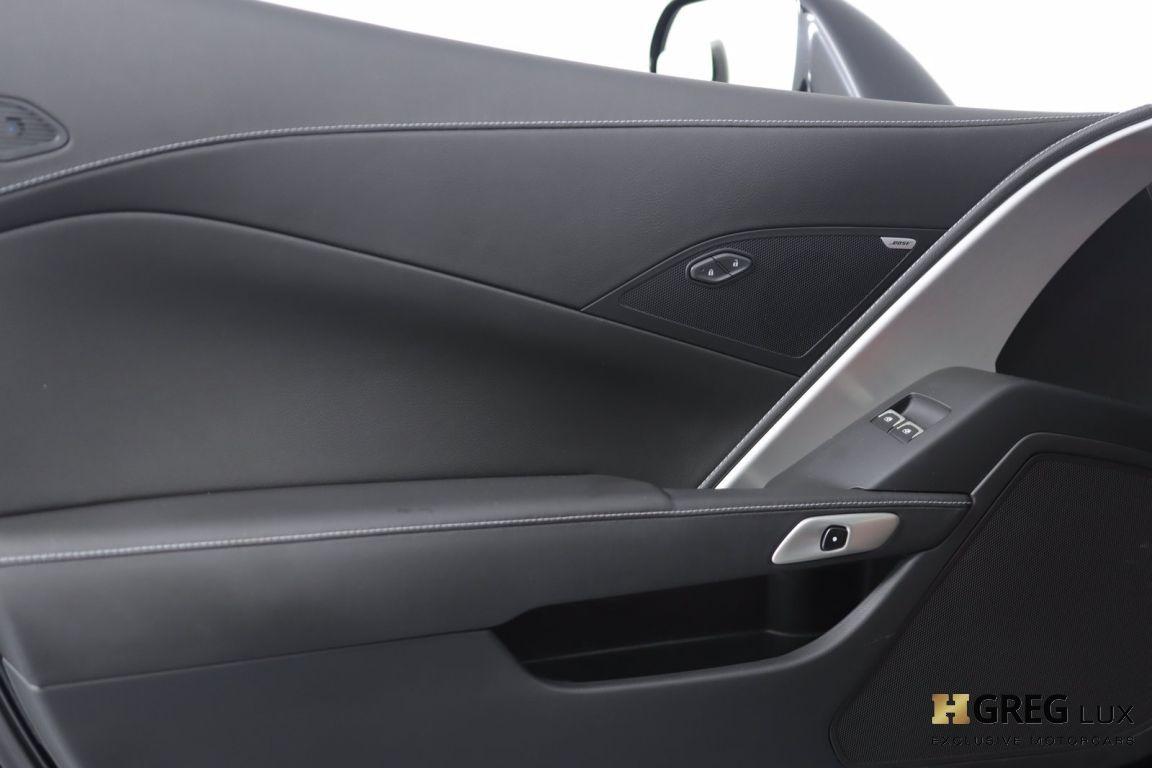 2018 Chevrolet Corvette Z51 1LT #33