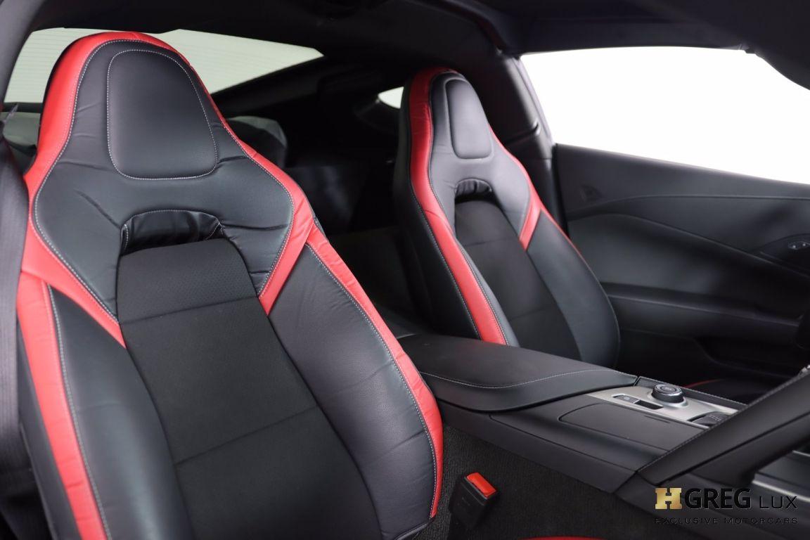 2018 Chevrolet Corvette Z51 1LT #30