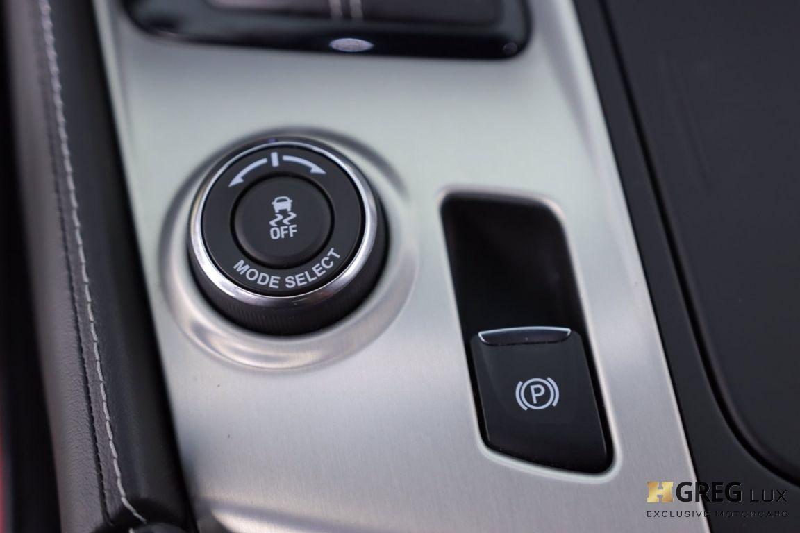 2018 Chevrolet Corvette Z51 1LT #41