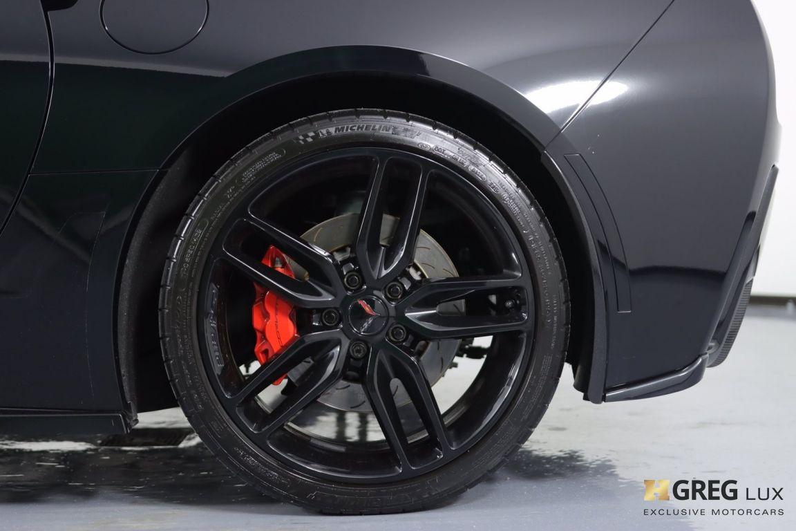 2018 Chevrolet Corvette Z51 1LT #24