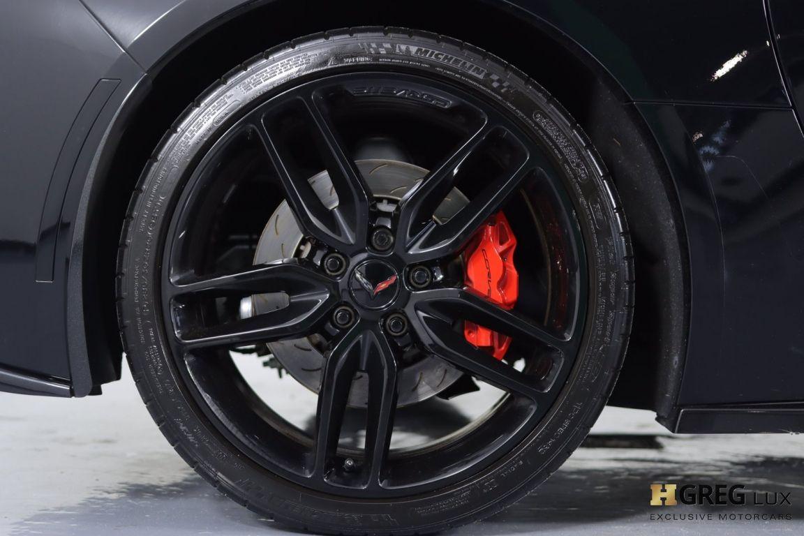 2018 Chevrolet Corvette Z51 1LT #14