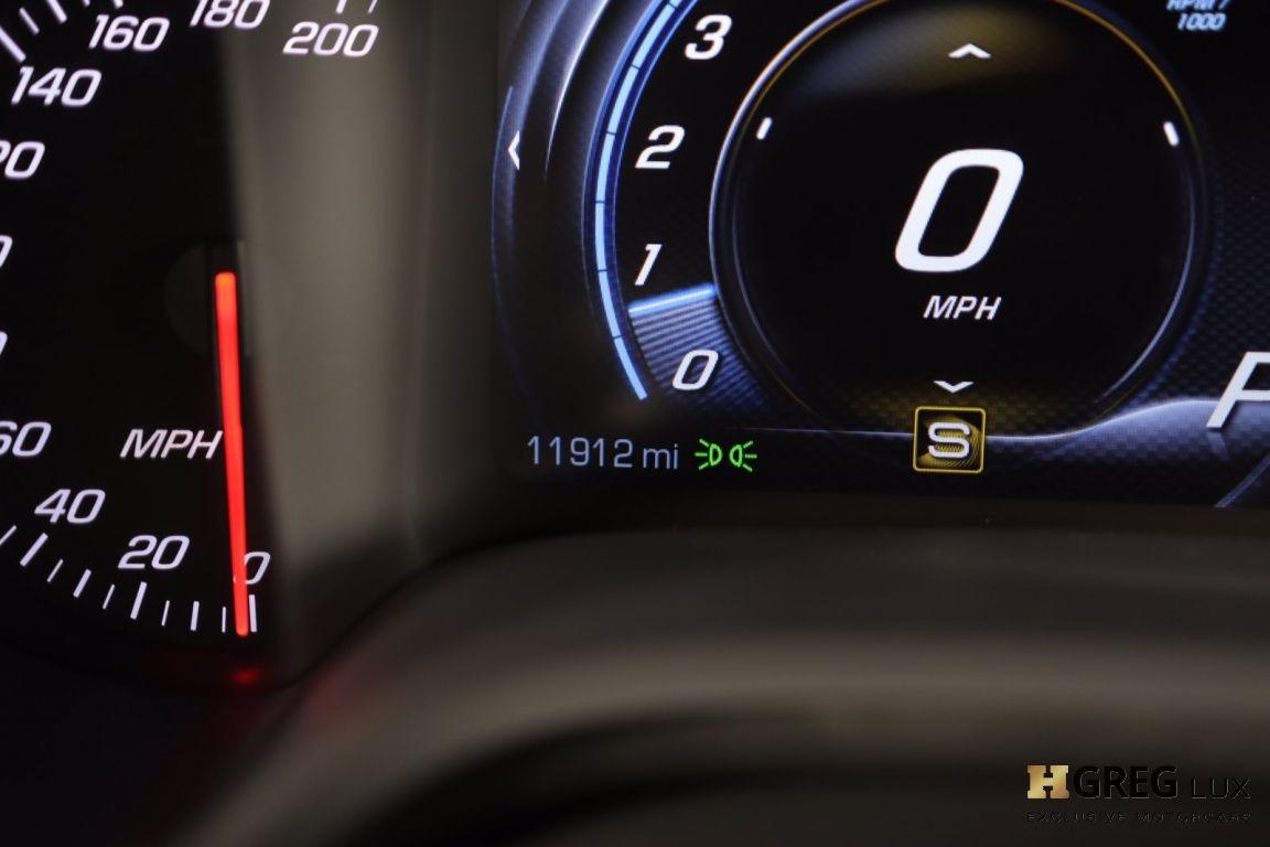 2018 Chevrolet Corvette Z51 1LT #43