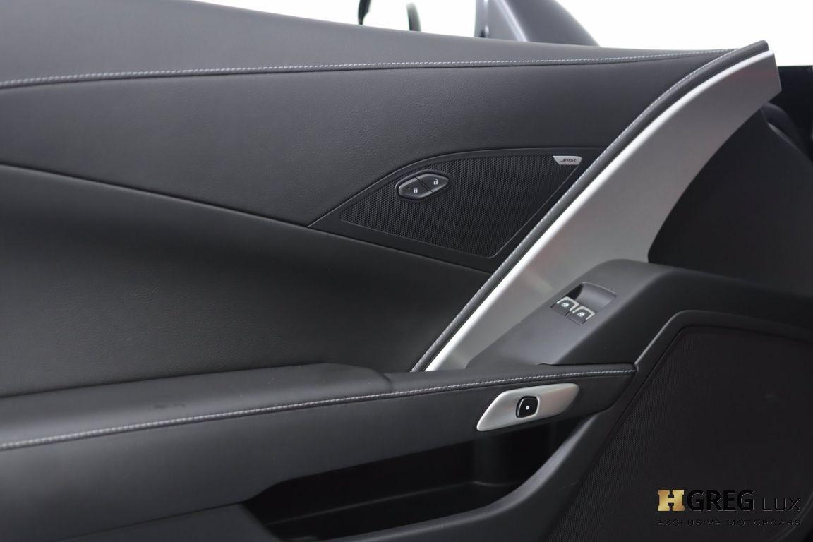 2018 Chevrolet Corvette Z51 1LT #32