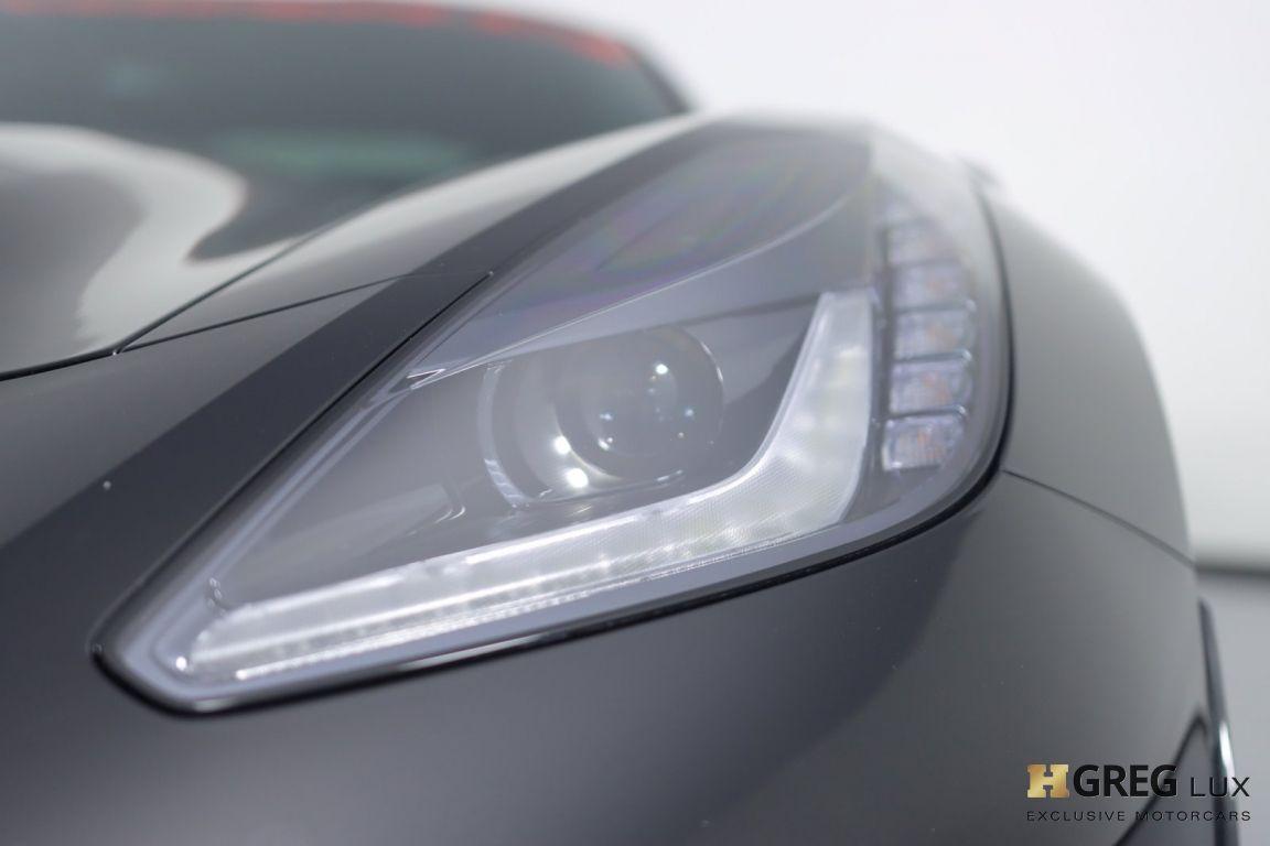 2018 Chevrolet Corvette Z51 1LT #5