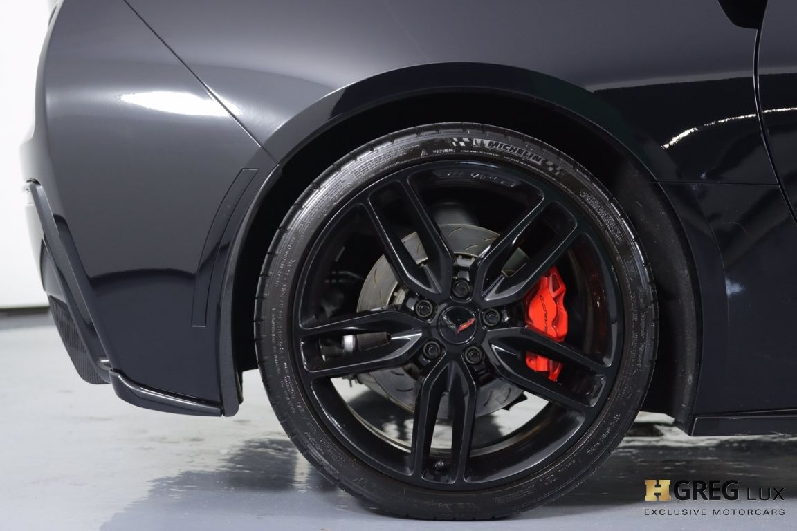 2018 Chevrolet Corvette Z51 1LT #13