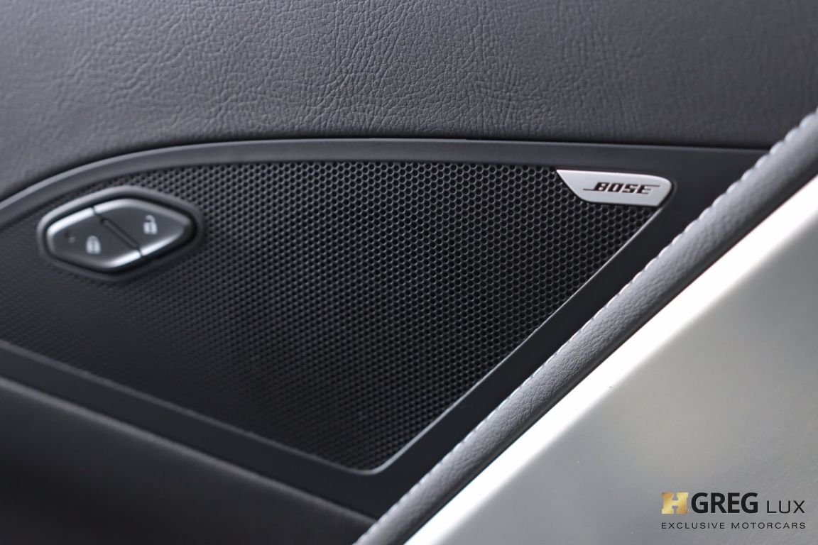 2018 Chevrolet Corvette Z51 1LT #34