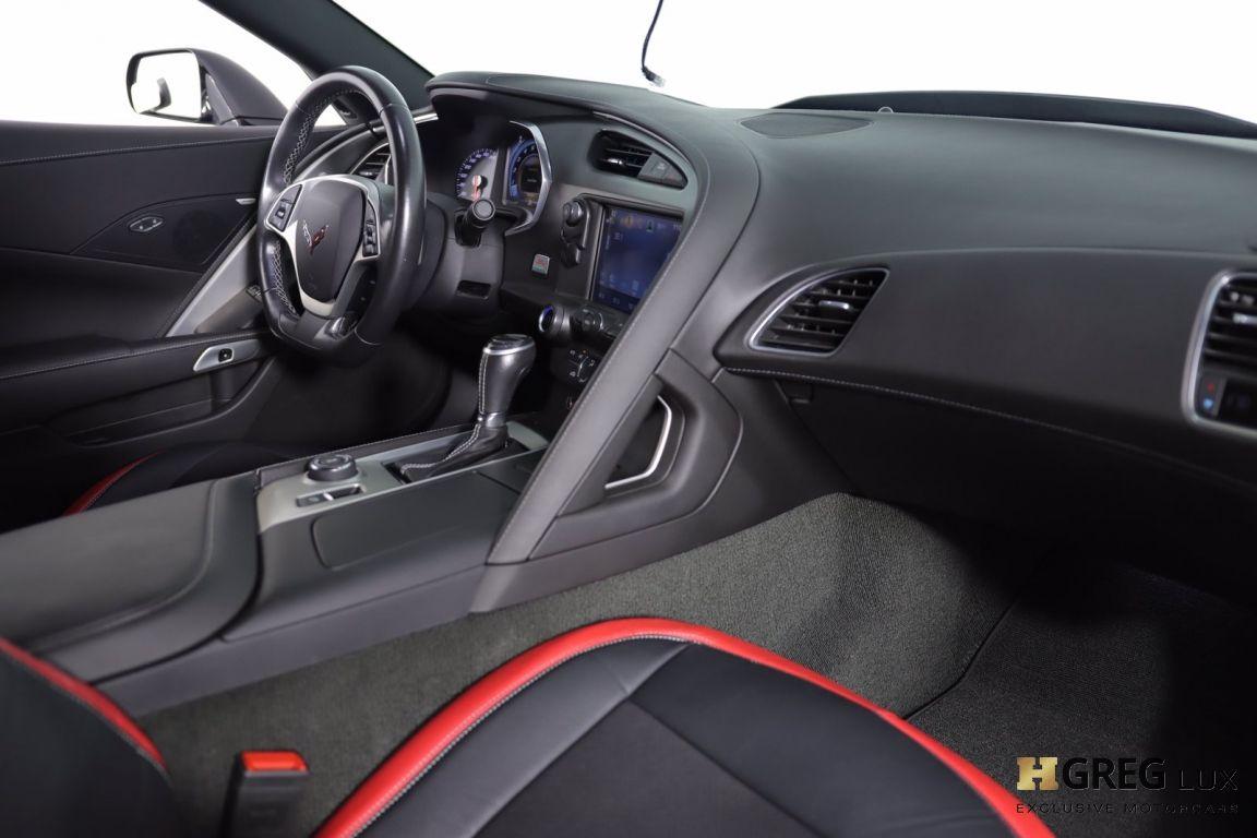 2018 Chevrolet Corvette Z51 1LT #28