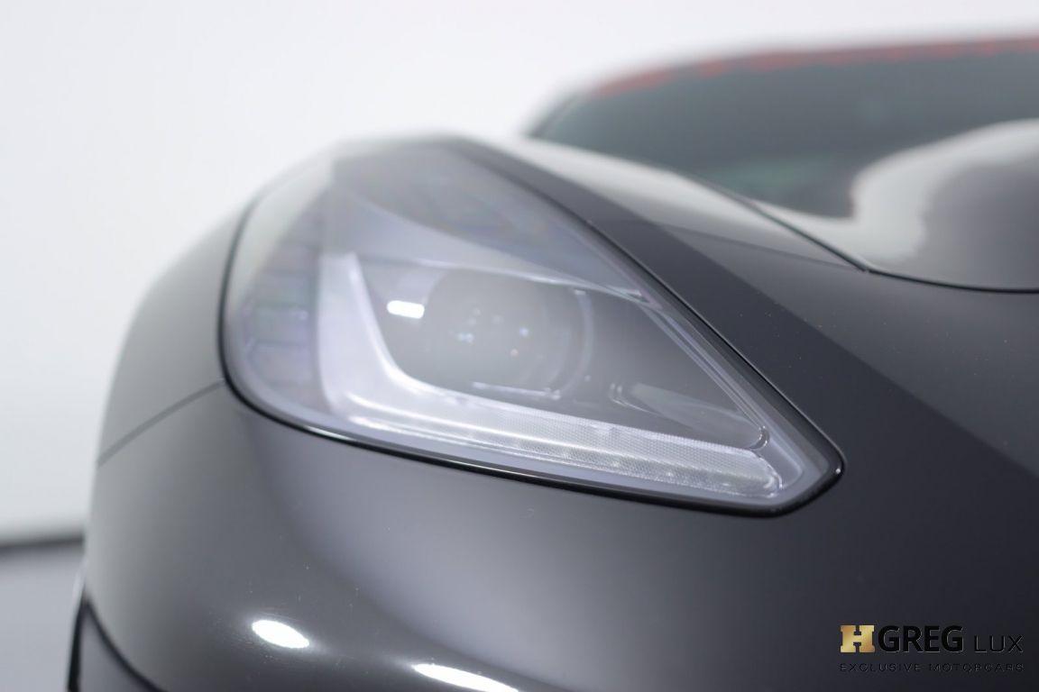 2018 Chevrolet Corvette Z51 1LT #4