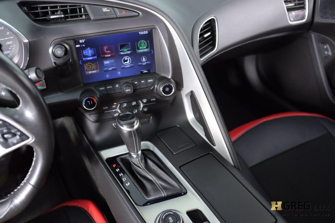 2018 Chevrolet Corvette Z51 1LT #36