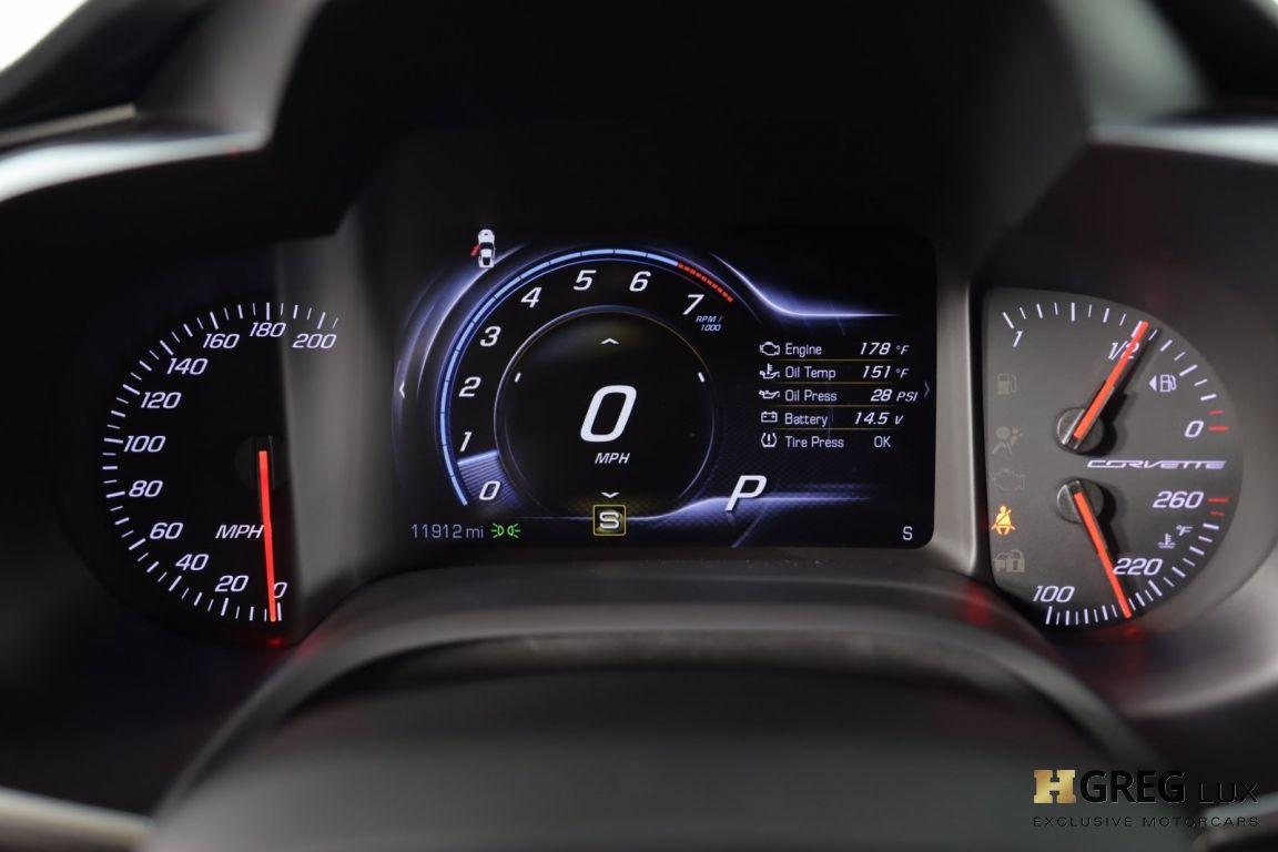 2018 Chevrolet Corvette Z51 1LT #42