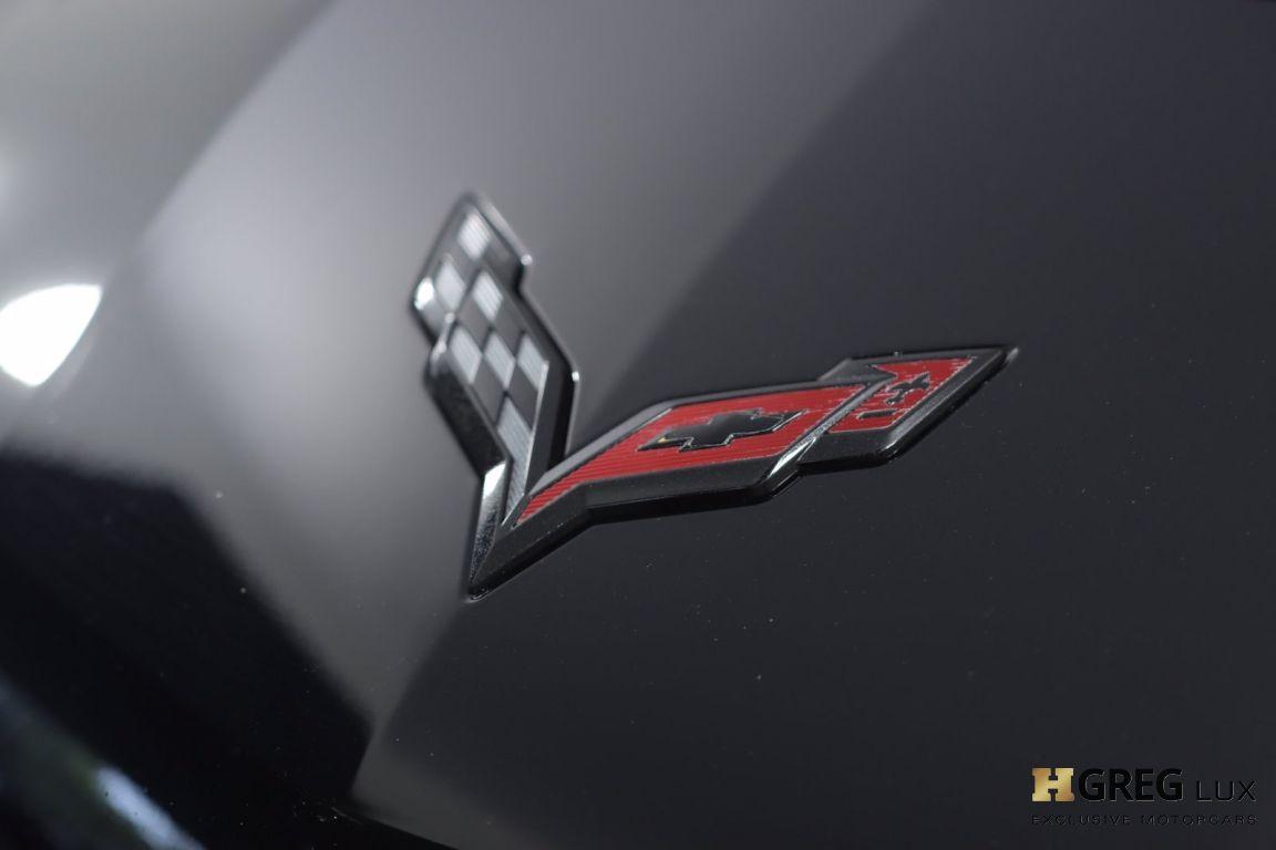 2018 Chevrolet Corvette Z51 1LT #6