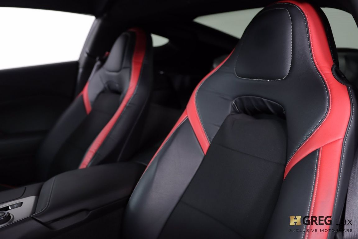 2018 Chevrolet Corvette Z51 1LT #2