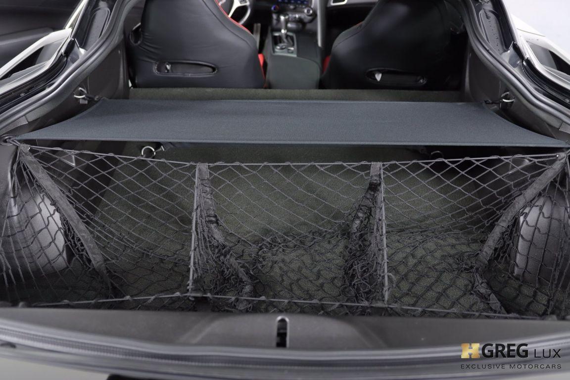 2018 Chevrolet Corvette Z51 1LT #46