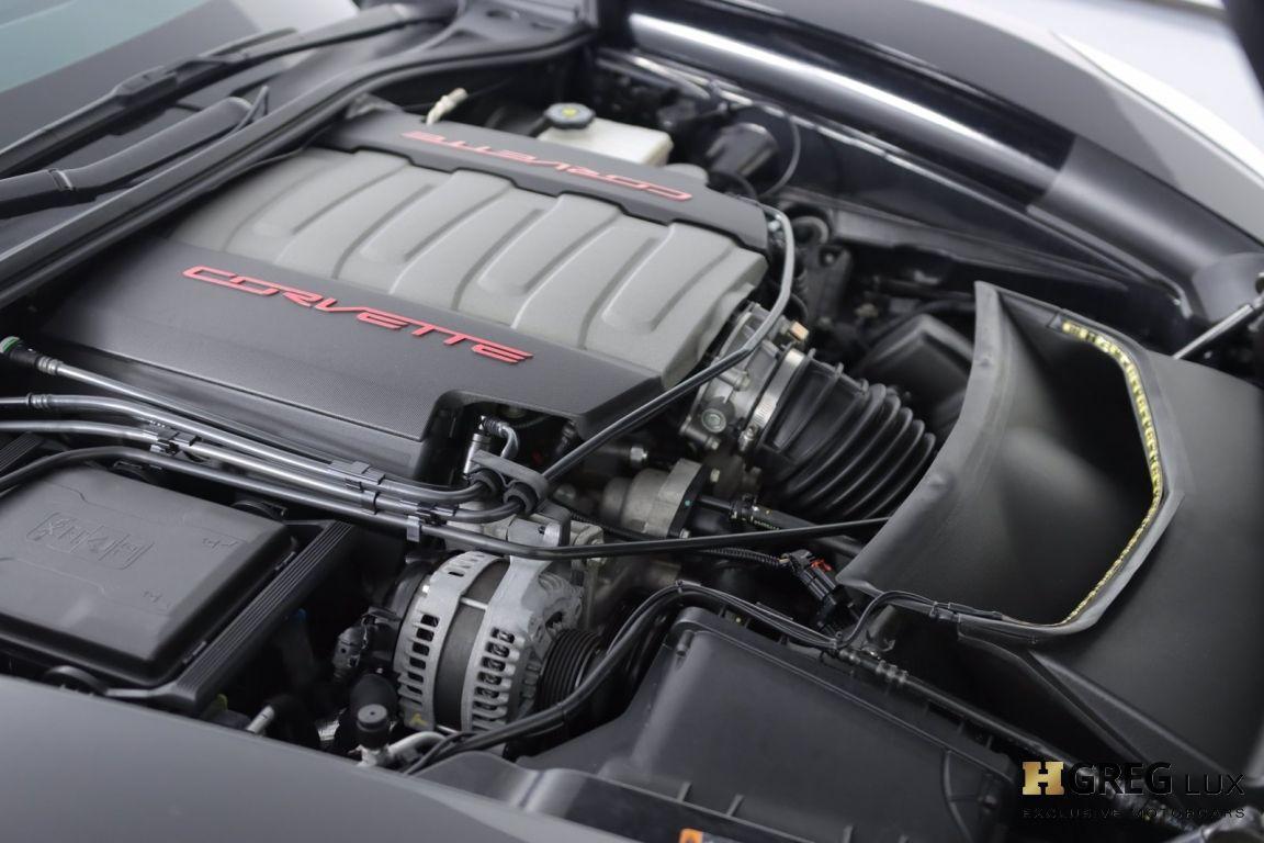 2018 Chevrolet Corvette Z51 1LT #47