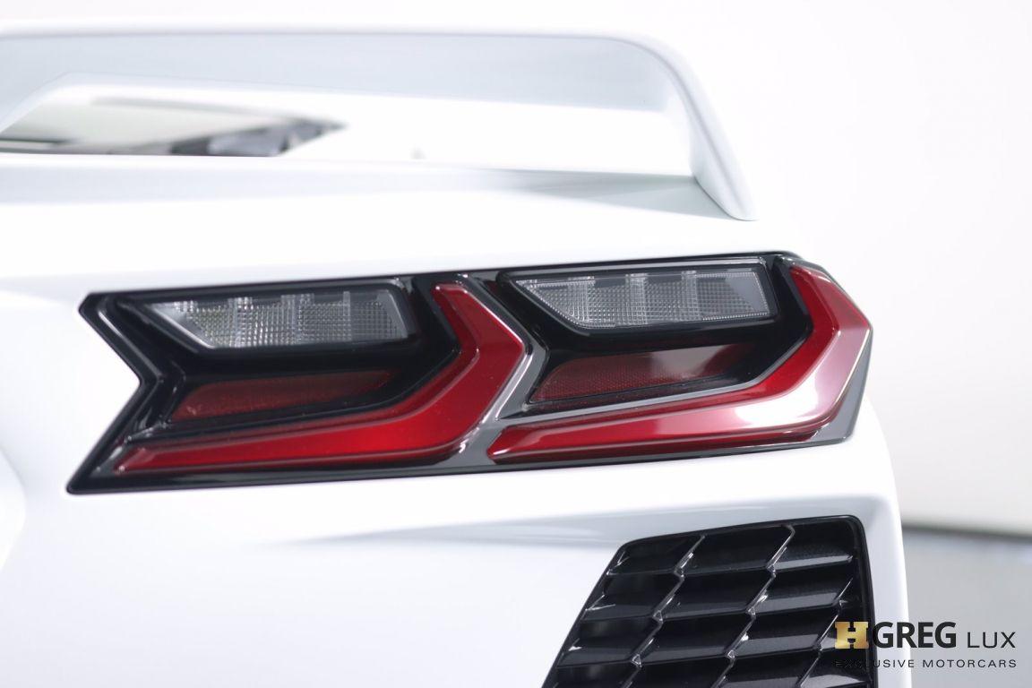 2021 Chevrolet Corvette 2LT #18
