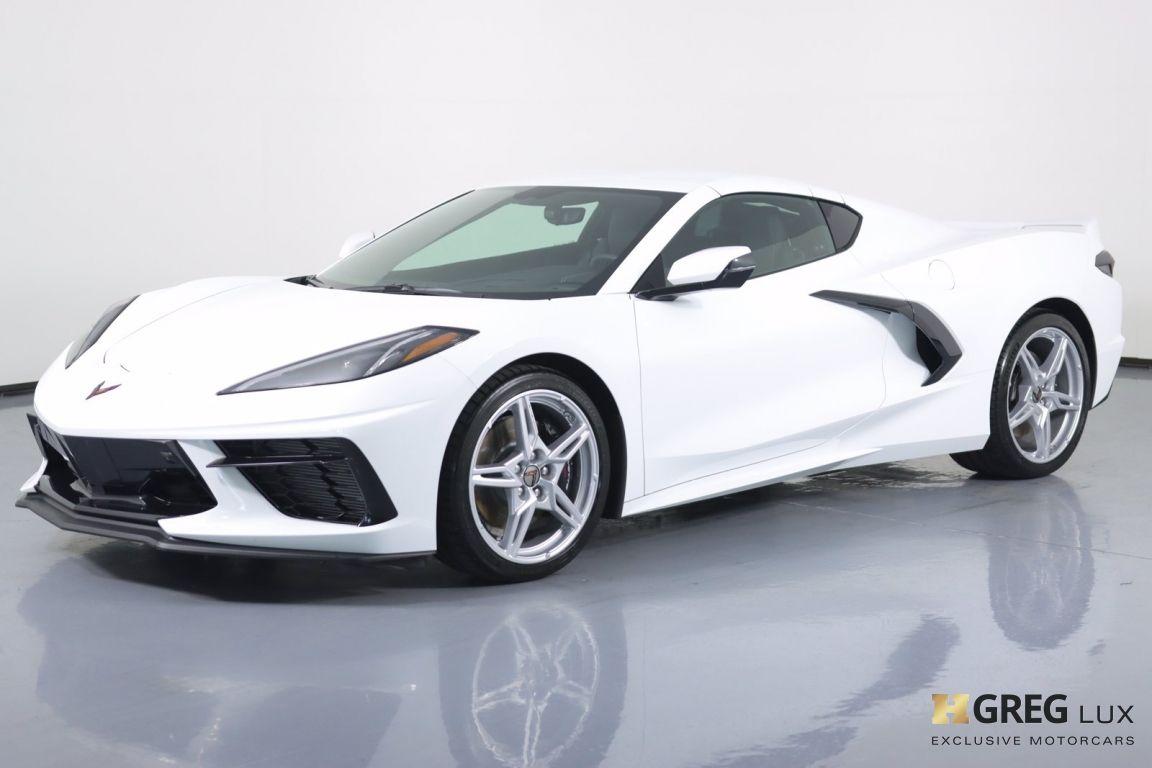 2021 Chevrolet Corvette 2LT #26
