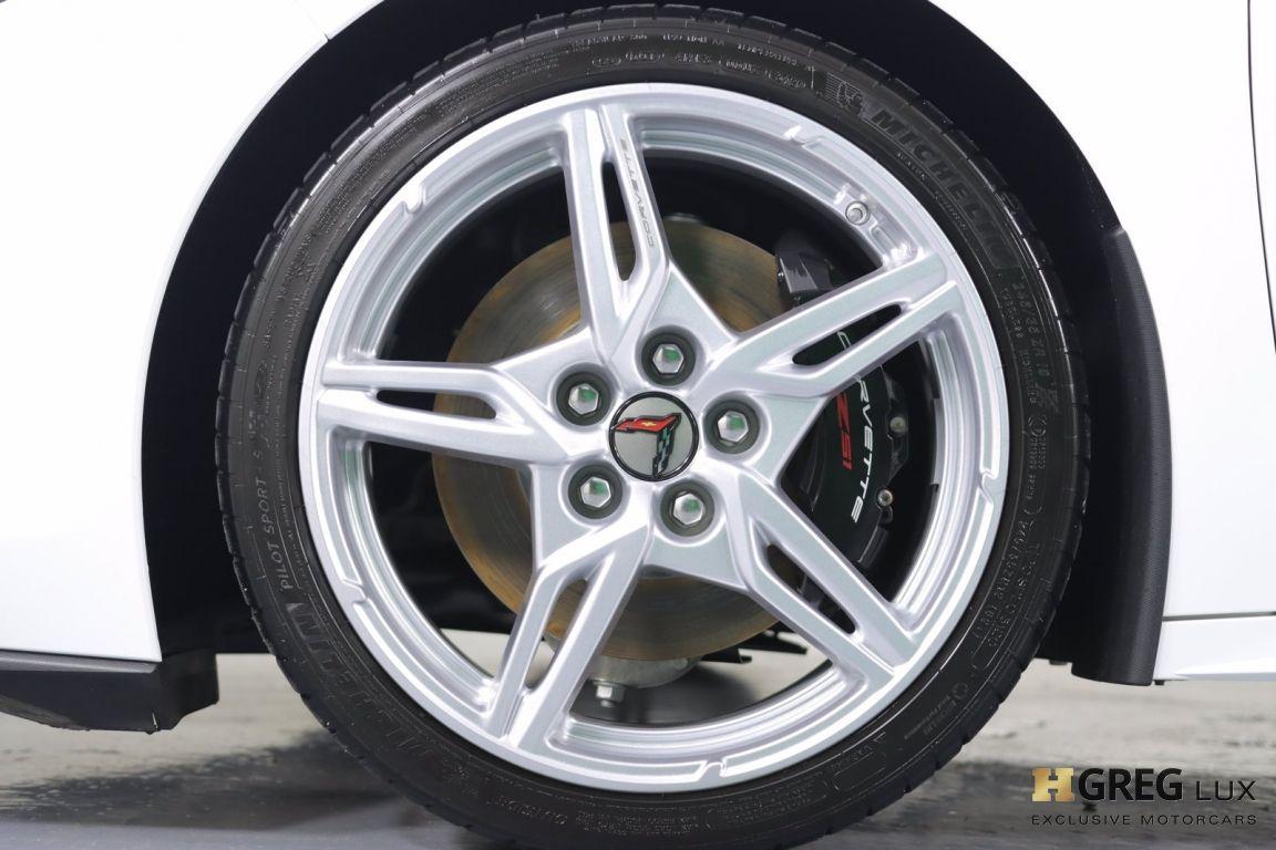 2021 Chevrolet Corvette 2LT #23