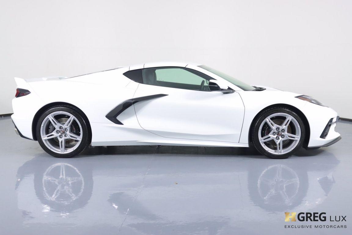 2021 Chevrolet Corvette 2LT #10