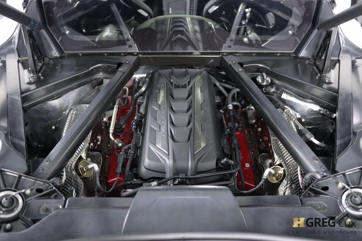 2021 Chevrolet Corvette 2LT #47