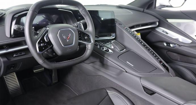 2021 Chevrolet Corvette 2LT #1