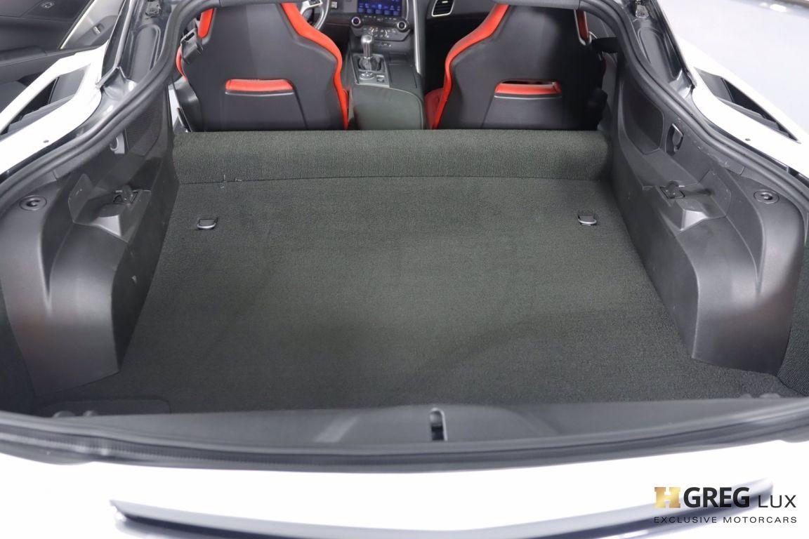 2019 Chevrolet Corvette 1LT #46