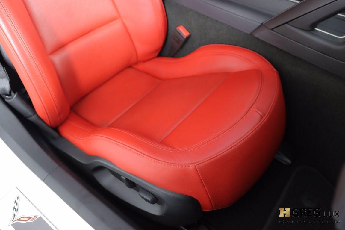 2019 Chevrolet Corvette 1LT #31