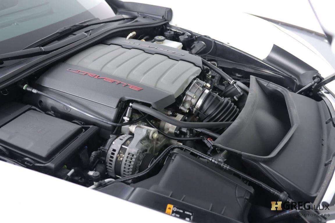 2019 Chevrolet Corvette 1LT #47