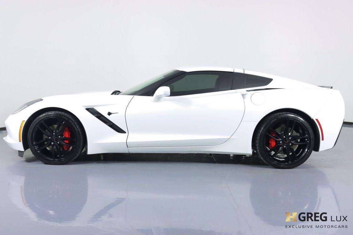 2019 Chevrolet Corvette 1LT #21