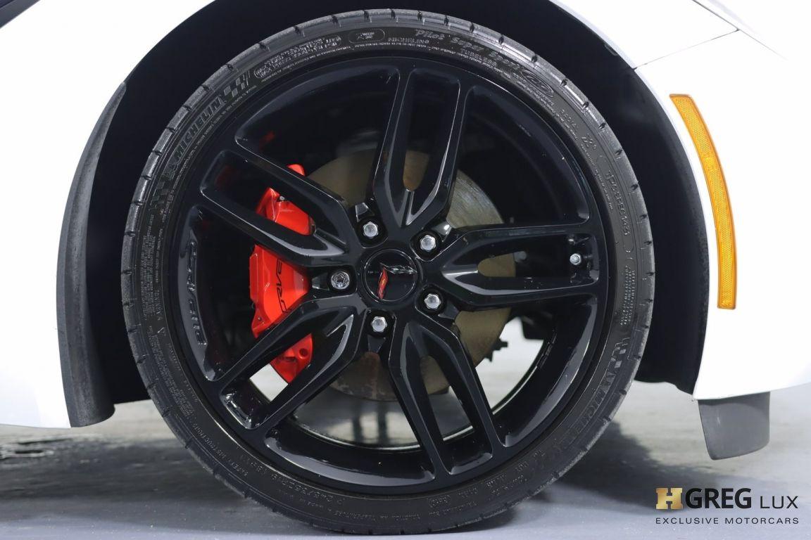 2019 Chevrolet Corvette 1LT #12