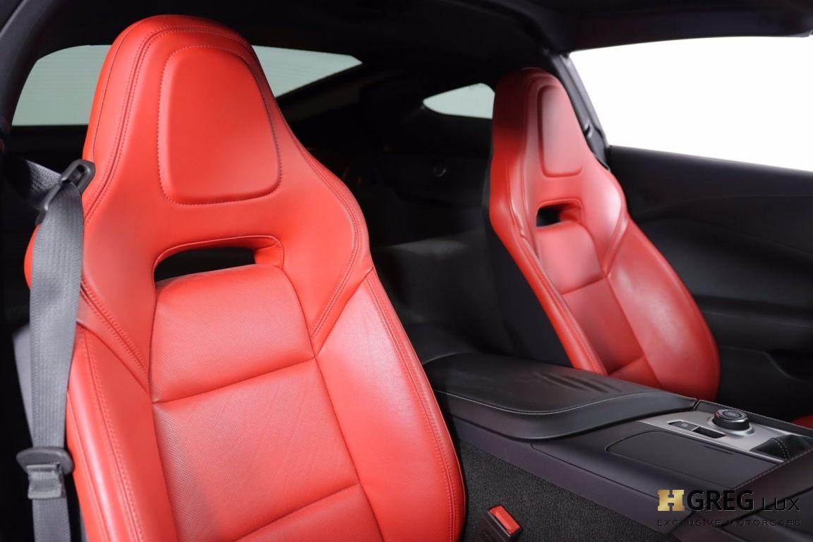 2019 Chevrolet Corvette 1LT #30