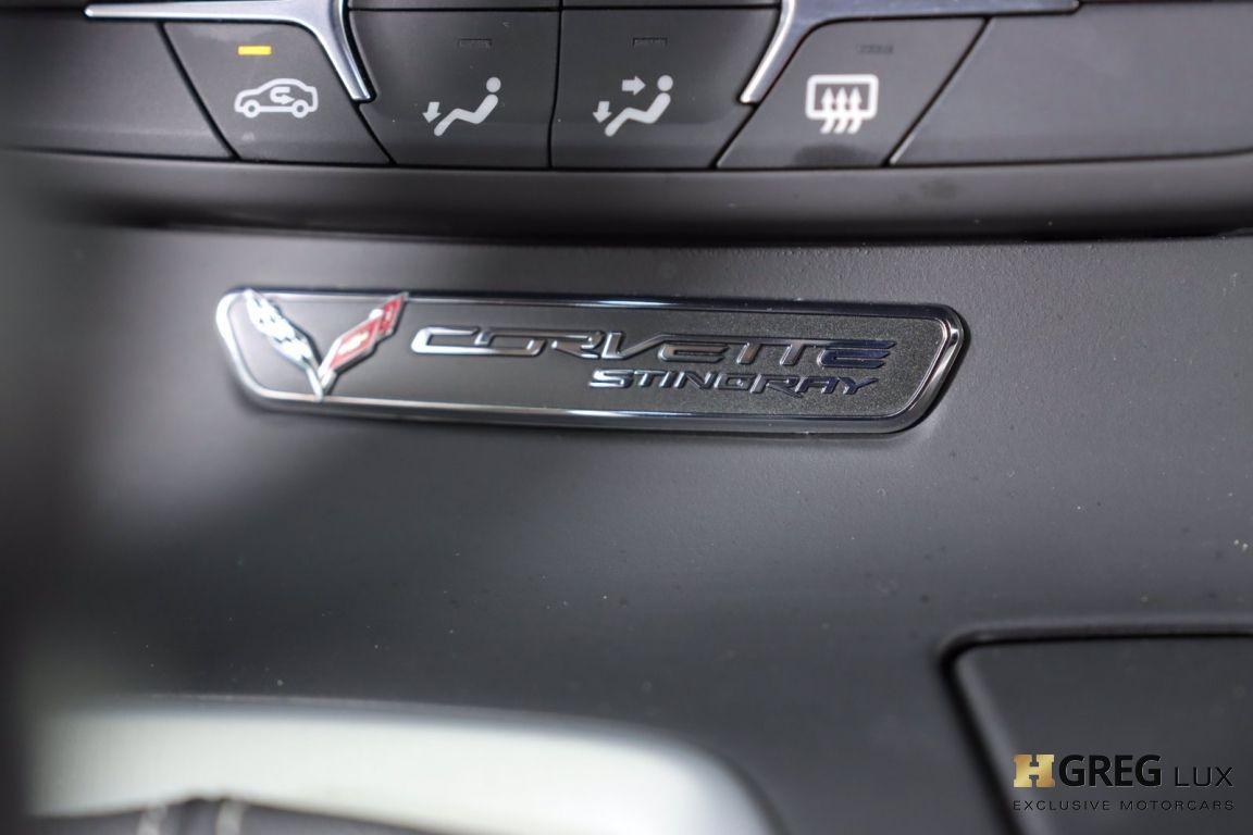2019 Chevrolet Corvette 1LT #39