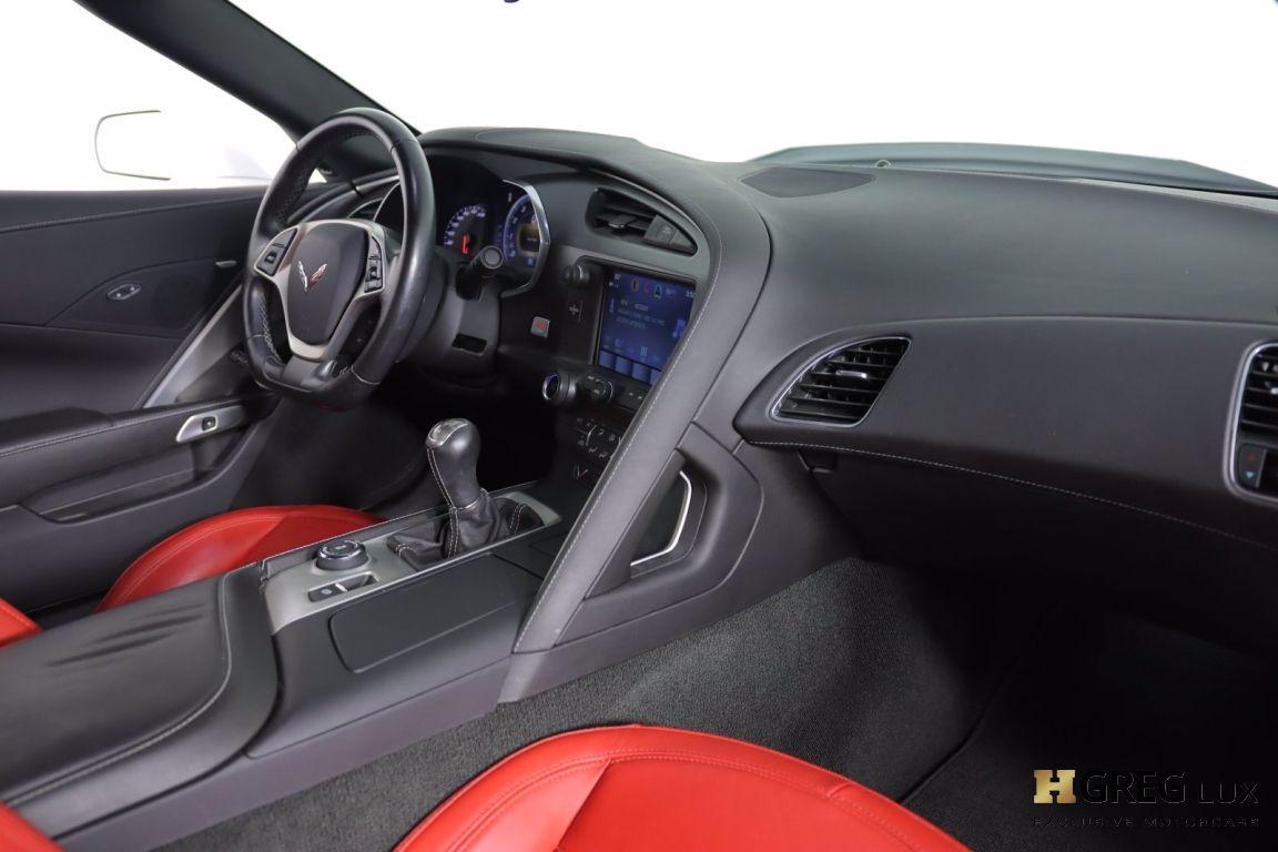 2019 Chevrolet Corvette 1LT #28
