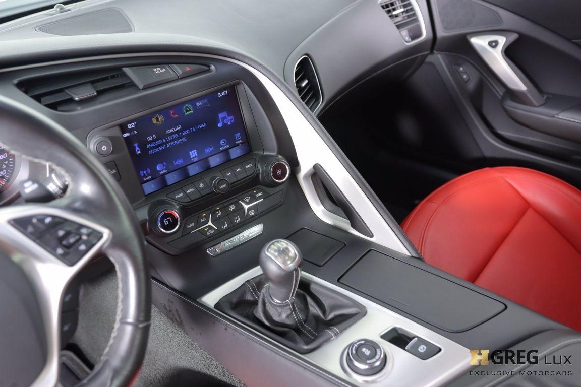 2019 Chevrolet Corvette 1LT #36