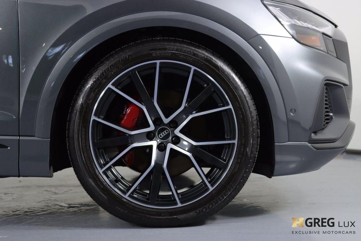 2021 Audi Q8 Prestige #11