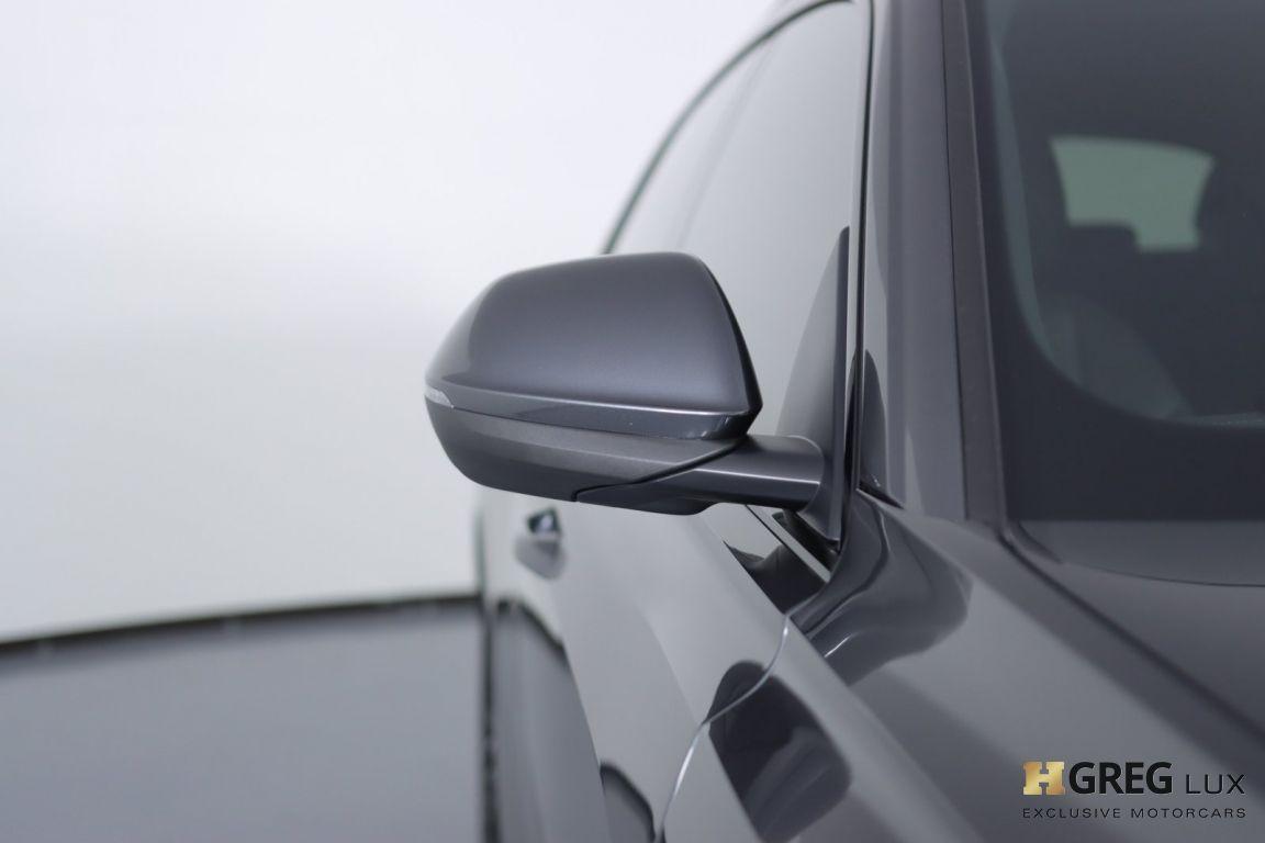 2021 Audi Q8 Prestige #7