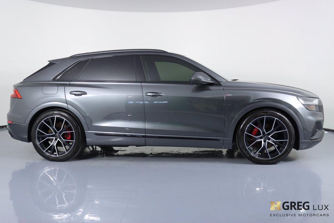 2021 Audi Q8 Prestige #10