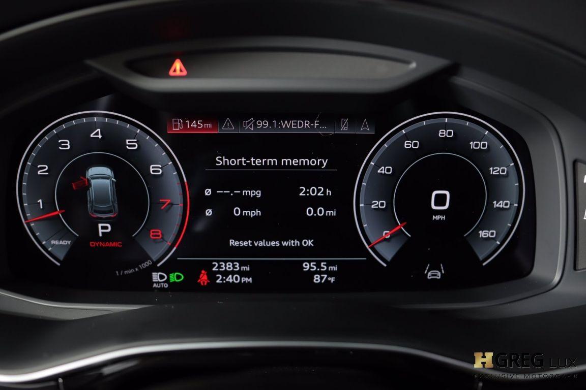 2021 Audi Q8 Prestige #45