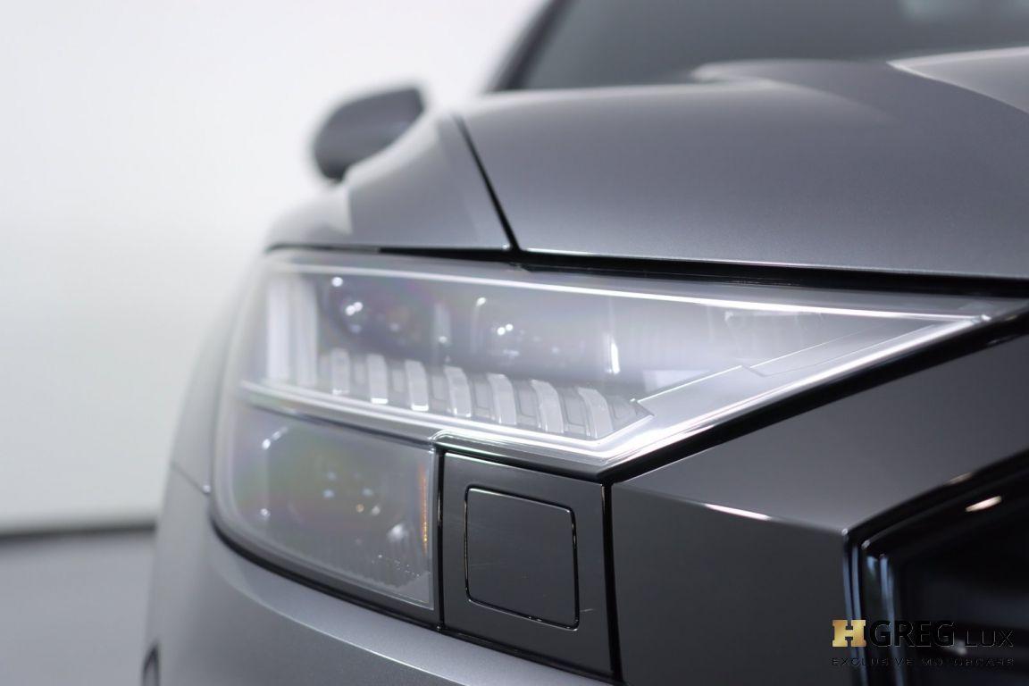 2021 Audi Q8 Prestige #4