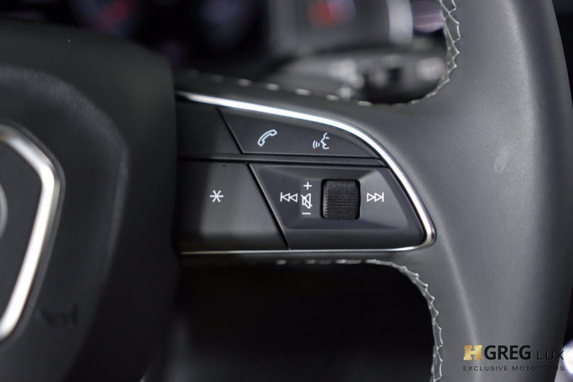 2021 Audi Q8 Prestige #48