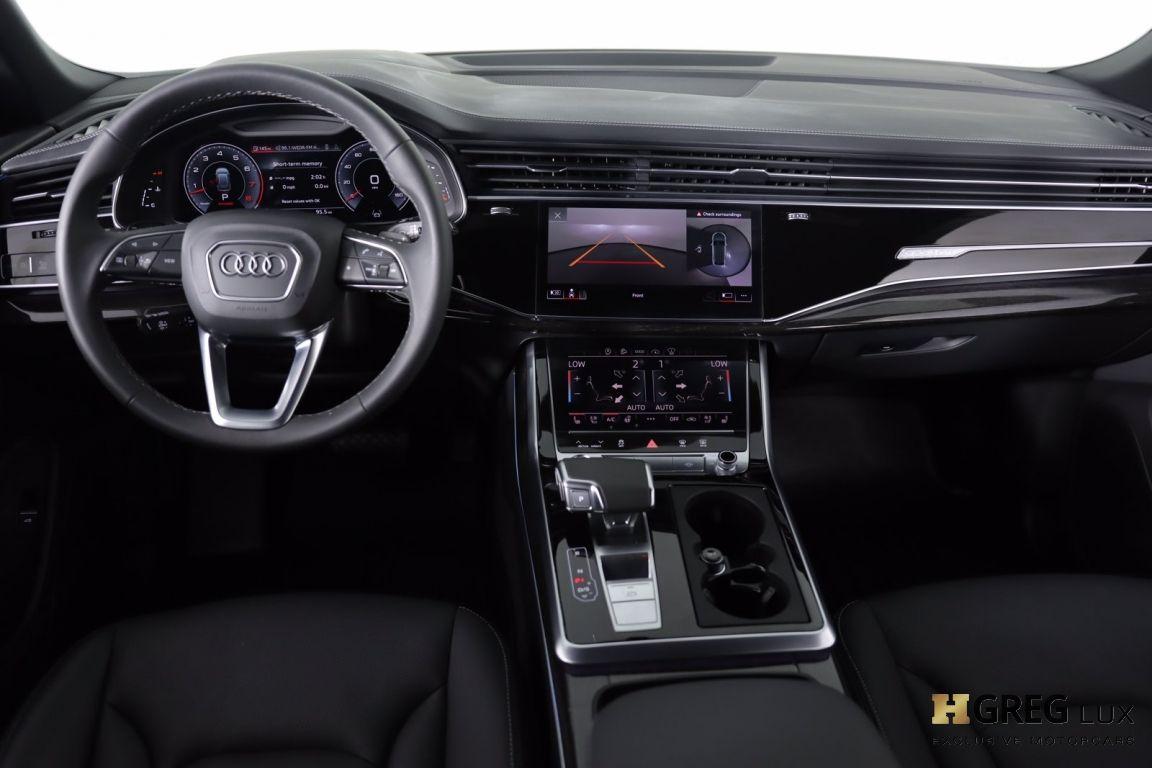2021 Audi Q8 Prestige #49